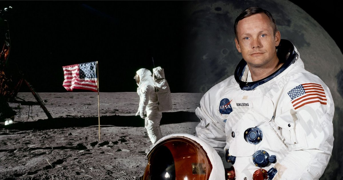 neil armstrong death conspiracy - photo #3