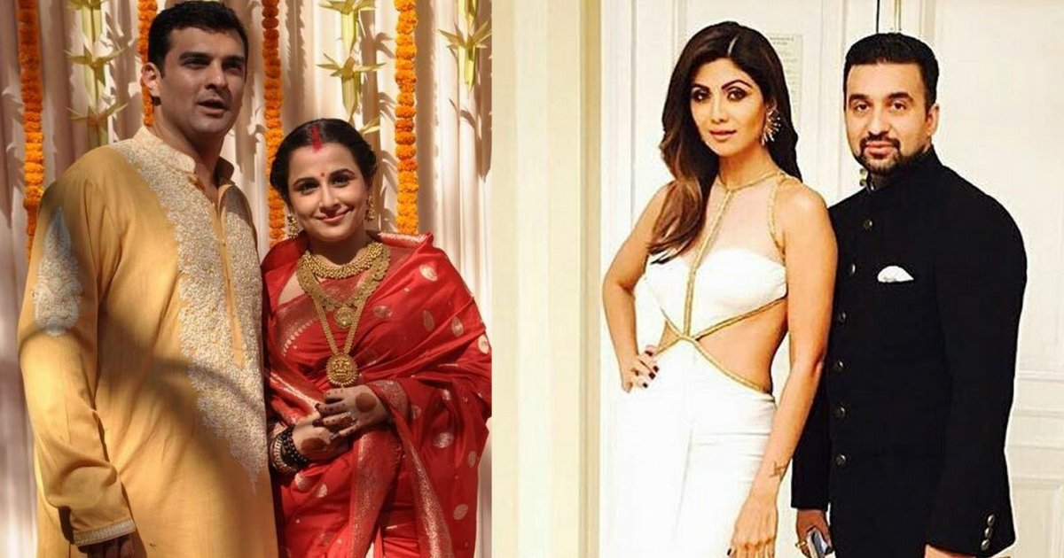 Bollywood celebs who married because of money or so people say! - Dazzling News