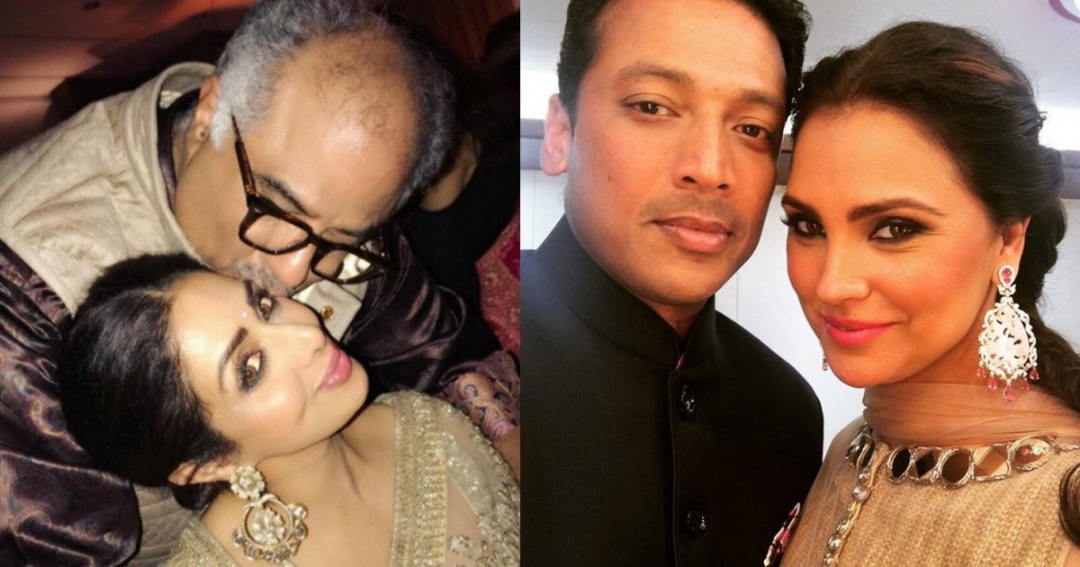 Bollywood ladies that started their relationship as the