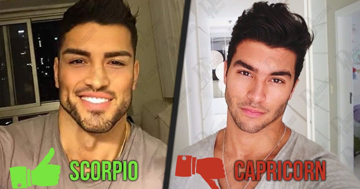 The signs of Zodiac as boyfriends, sorted from the best to the worst
