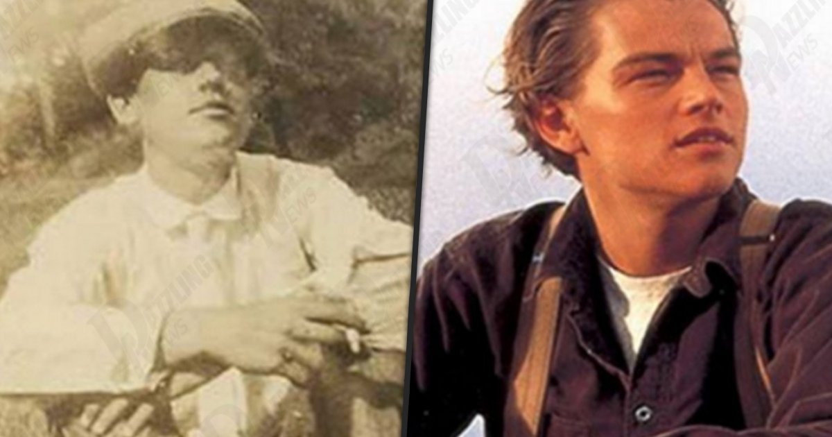 the real jack dawson the passenger who inspired the movie