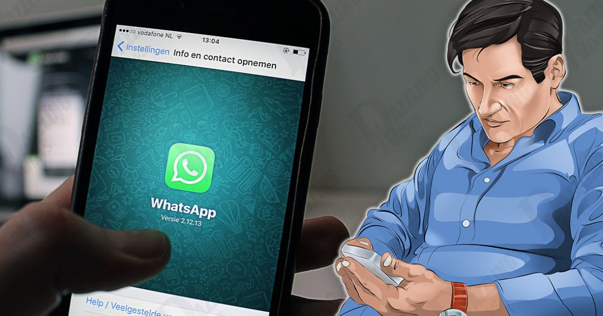 9 Reasons why a man blocks a woman on WhatsApp    - Dazzling News