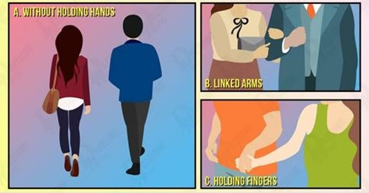 Interlocked hands does what mean with holding fingers Readers ask: