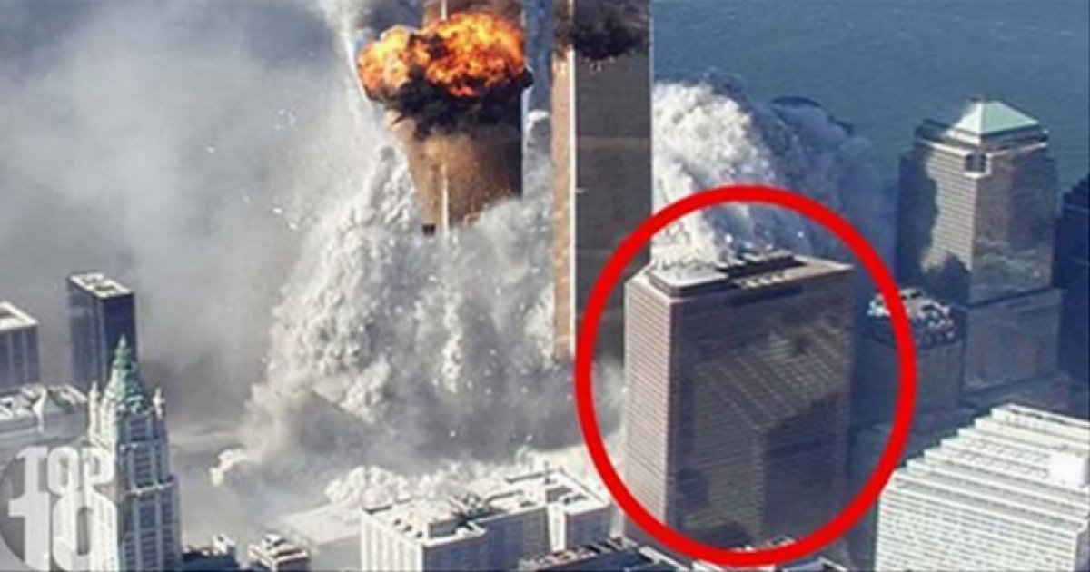 Putin reveals satellite images proving that 9/11 was done ...